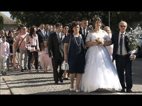 Vivien + János | Esküvöi Film