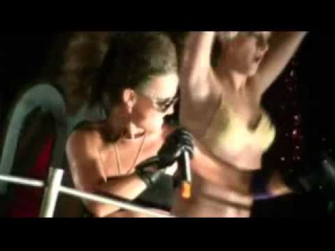 Veronica Ciardi @ Mama Mia – 22 luglio 2010 – Miss Gaya – official video