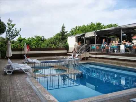 Turcja Riwiera Turecka Hotel Side Miami Beach *** Wakacje.pl Szczecin