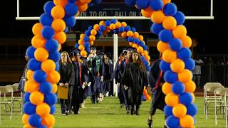 Poston Butte High School Graduation 2019