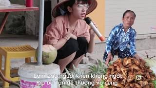 Nhạc chế Bà Tân Vlog Siêu Hot | Chế Tv