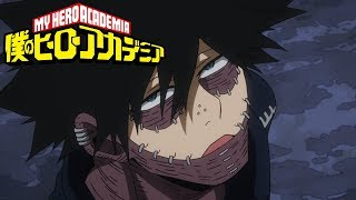 Dropping In | My Hero Academia