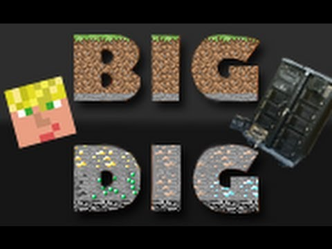 Big Dig Server Tutorial/Joining the Blocks of Fury Server