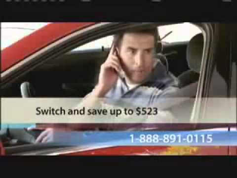Nationwide Auto Insurance Commercial Bank Brat