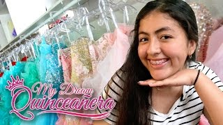 Getting Fit! - My Dream Quinceañera - Luz Ep 2