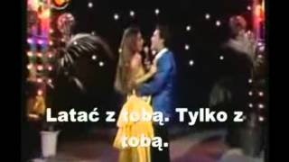 Watch Al Bano  Romina Power Tu Soltanto Tu video