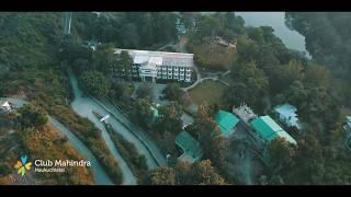 Club Mahindra Naukuchiatal - Take a trip to the misty mountains