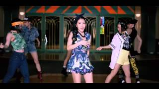 BoA - Masayume Chasing - Official Video Clip HD (FairyTail Opening 15)