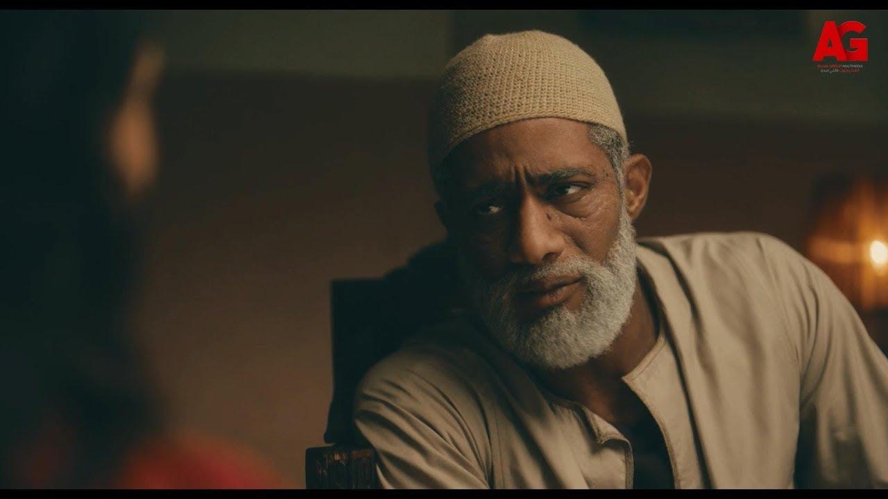 احمد شيبه - اغنية يعلم ربنا - من مسلسل نسر الصعيد  | Nesr El Sa3eed | Ramadan2018