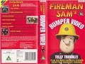 Fireman Sam's Bumper Video - Telly Trouble [VHS] (2000)
