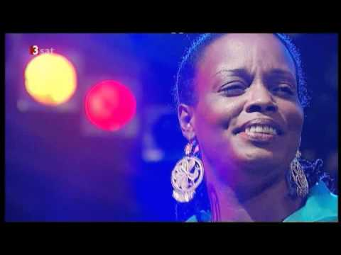 Dianne Reeves - Nine