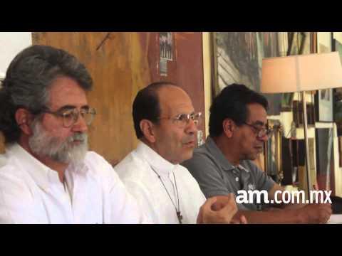 En Guanajuato se requieren acciones más energéticas en seguridad padre Solalinde