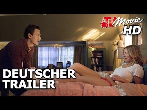 SEX TAPE - OFFICIAL Trailer mit Cameron Diaz & Jason Segel deutsch/german HD