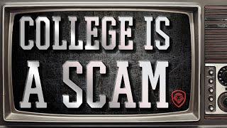 The Biggest Scam in America