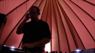 Sebastian Bayne (Sunday: 7:00pm-9:00pm) - Andromeda Festival (2014)
