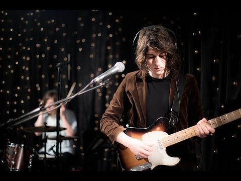 Temples - Keep In The Dark (Live @ KEXP, 2014)