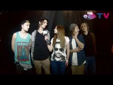 Презентация альбома группы Нервы by Teen's Voice