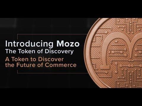 Обзор ICO Mozo - революция в мире покупок