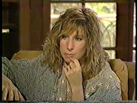 Barbra Streisand - Pt. 2