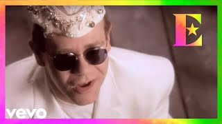 Watch Elton John You Gotta Love Someone video