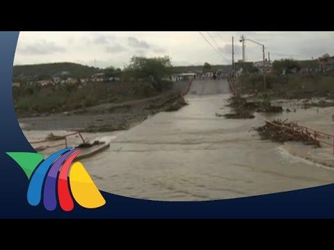 En Ciudad Victoria, los mayores daños por Dolly | Noticias de Tamaulipas