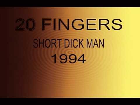 20 fingers feat gillette short dick man 6