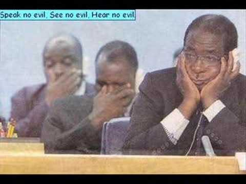 Robert Mugabe Song