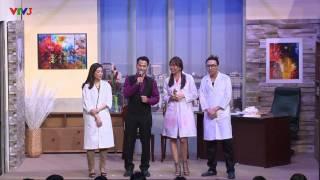 Video clip ƠN GIỜI CẬU ĐÂY RỒI! - TẬP 6 - FULL HD (15/11/2014)