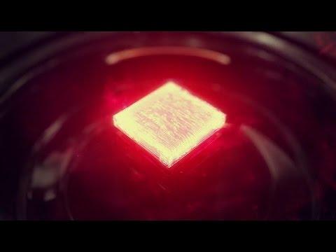 Trentemøller - Halt And Catch Fire Theme