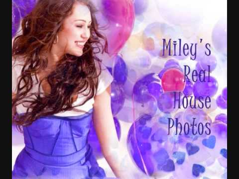 Miley Cyrus's Address and Fan Phone Number