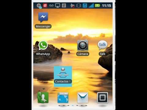 Motorola Master Funciones Basicas