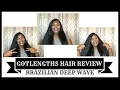 GotLengths Hair Review: 3 Months Old and Counting....