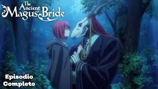 The Ancient Magus' Bride | Episodio 1 sub ITA