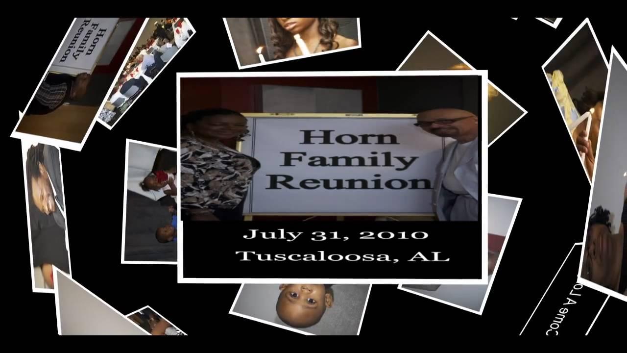 Horn Family Horn Family Reunion 2010 Dvd