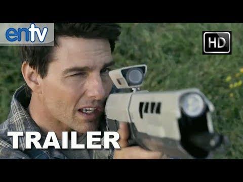 Oblivion (2013) - Official Trailer #1 [HD]: Tom Cruise and Morgan Freeman