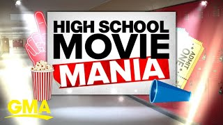 'High School Musical' series creators quizzed on their movie knowledge | GMA