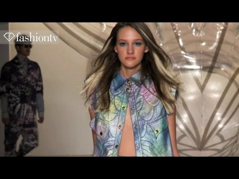 Triton Springsummer 2014 Show Sao Paulo Fashion Week Spfw Related