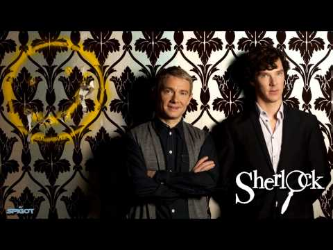 BBC Sherlock Offical Tv Soundtrack Series RingTone The Game...