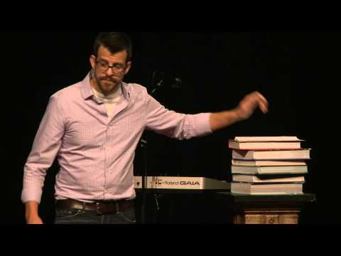 Customize Learning: Engage Students, Textbooks Not Required | Philip Kovacs, Ph. D. | TEDxHuntsville