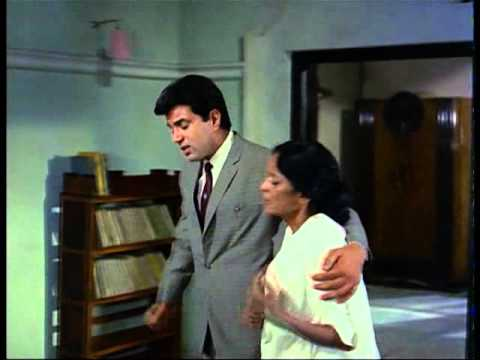 Jeevan Mrityu- 417 - Bollywood Movie - Dharmendra Rakhee Rajendranath...