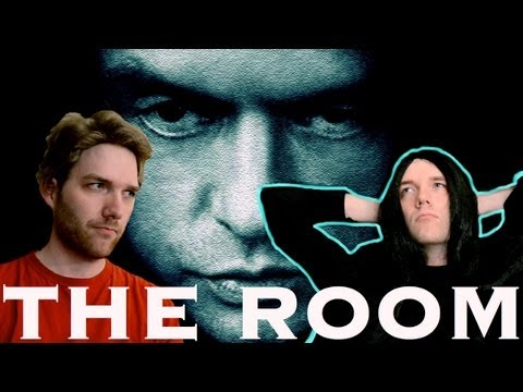 The Room - Hilariocity Review