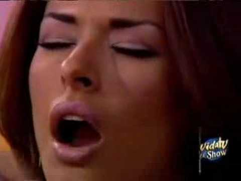 Galilea Montijo Hipnotizada - Hipnotized