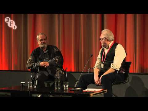 Terry Gilliam on Brazil | #BFISciFi