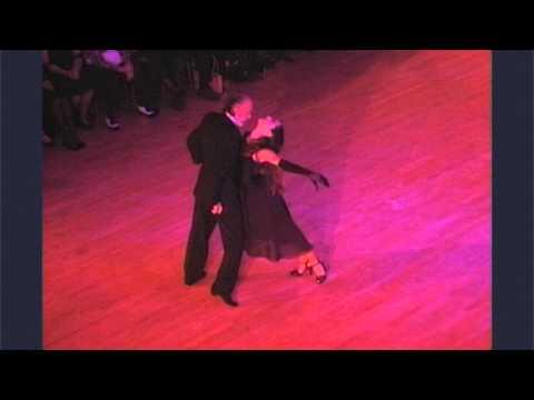 4thTango Festival London 2002 Maria Plazaola & Carlos Gavito Dance 2