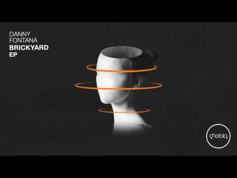 Danny Fontana - Reptile (Original Mix) [Phobiq]