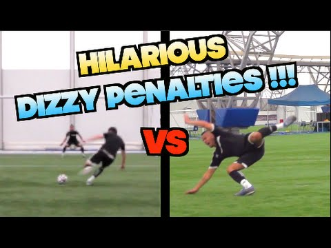 F2 FAILS!!! Dizzy Penalties!!! Hilarious!! A MUST SEE!!!
