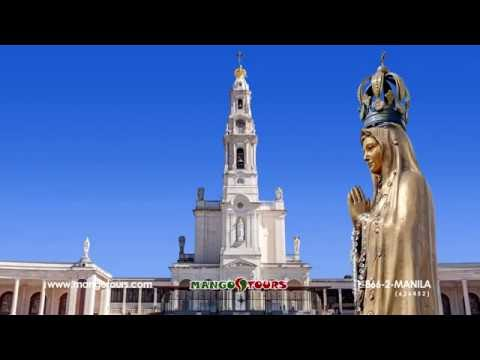 Marian Shrines of Fatima and Lourdes Tour