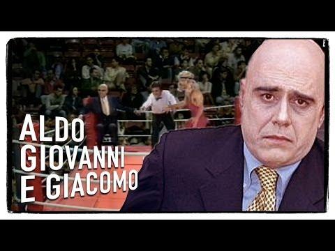 Mai Dire Gol – Galliani e il Wrestling