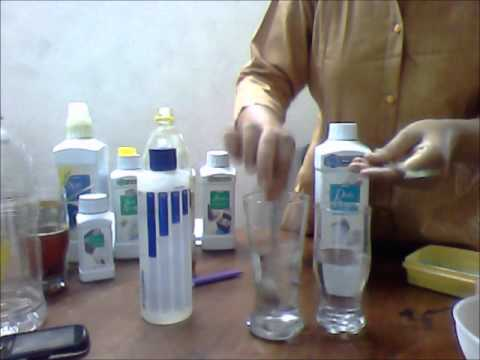Amway Dish Drop Demo Hindi.wmv video