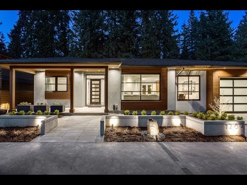1264 LANGDALE DRIVE CANYON HEIGHTS NV, NORTH VANCOUVER, VPG REALTY INC